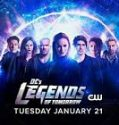 Serial Barat Legends of Tomorrow Season 5 2020
