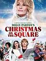 Nonton Film Dolly Partons Christmas on The Square 2020