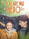 Drama China You Are My Hero 2021 END