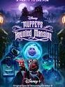 Muppets Haunted Mansion 2021