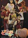 The Seven Deadly Sins the Movie  Cursed by Light 2021